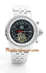 Breitling for Bentley Replica Watch 12