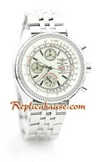 Breitling for Bentley Replica Watch 10