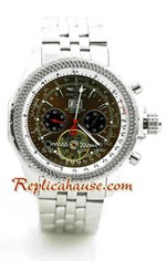 Breitling for Bentley Replica Watch 14