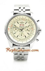 Breitling for Bentley 6.75 Swiss Replica Watch 2