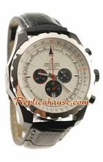 Breitling Chrono-Matic 49 Replica Watch 02