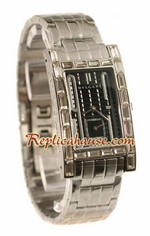 Bvlgari Rettangolo Replica Watch 05