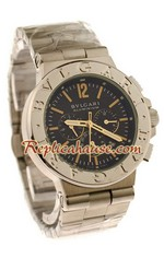 Bvlgari Scuba Replica Watch 08