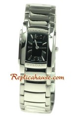 Bvlgari Rettangolo Ladies Replica Watch 01