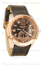 Calibre de Cartier Replica Watch 03