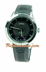 Carrera Calibre 1 Vintage Swiss Replica watch 01