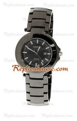 Cartier De Pasha Ceramic Replica Watch 03