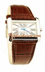 Cartier Divans Replica Watch 1