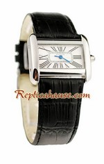 Cartier Divans Ladies Replica Watch 3