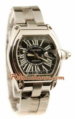 Cartier Roadster Swiss Replica Watch 03
