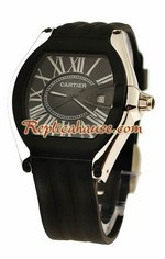 Cartier Roadster Replica Watch 3