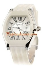 Cartier Roadster Replica Watch 5