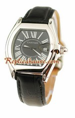 Cartier Roadster Replica Watch 8