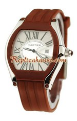 Cartier Roadster Replica Watch 10