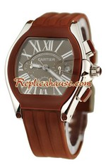 Cartier Roadster Replica Watch 11