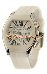 Cartier Roadster Replica Watch 12