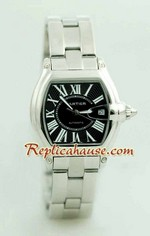 Cartier Roadster Automatic Replica Watch 9