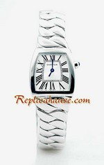 Cartier Replica La Dona Watch 1