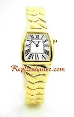 Cartier Replica La Dona Watch 2