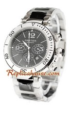 Cartier Pasha Seatimer Chrono Watch 02