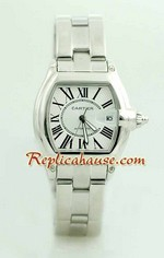Cartier Roadster Automatic Replica Watch 1