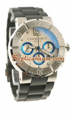 Chaumet Class One Chronograph Swiss Replica Watch 02