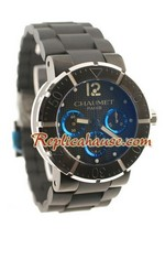 Chaumet Class One Chronograph Swiss Replica Watch 04