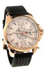Chopard 1000 Miglia GT XL GMT Replica Watch 05
