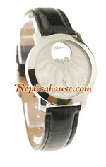 Chopard Happy Diamond Swiss Replica Watch 01