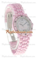 Chopard Happy Sport Ladies Replica Watch 11