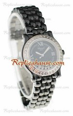 Chopard Happy Sport Ladies Replica Watch 13