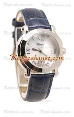Chopard Happy Sport Ladies Replica Watch 19