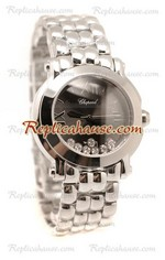 Chopard Happy Sport Ladies Replica Watch 24