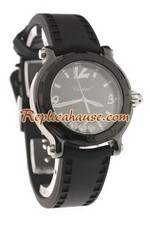 Chopard Happy Sport Swiss Replica Watch 01
