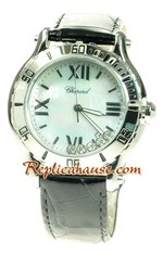 Chopard Happy Sport Ladies Replica Watch 02<font color=red>หมดชั่วคราว</font>