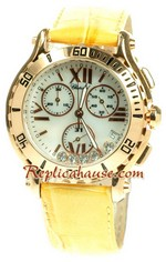 Chopard Happy Sport Ladies Replica Watch 06