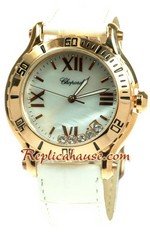 Chopard Happy Sport Ladies Replica Watch 07<font color=red>หมดชั่วคราว</font>