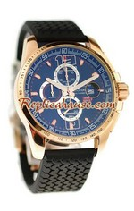 Chopard Mille Miglia Gran Turismo Chronograph Watch 08<font color=red>หมดชั่วคราว</font>