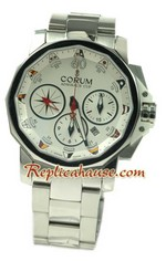 Corum Admiral Cup Challenge Swiss Watch 04
