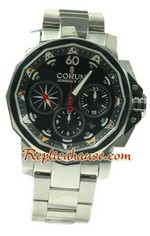 Corum Admiral Cup Challenge Swiss Watch 06