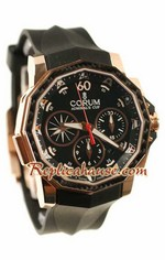 Corum Admiral Cup Challenge Swiss Replica Watch 08