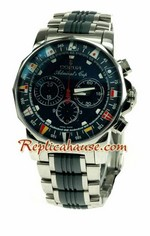 Corum Admirals Cup Chronograph Swiss Watch 02