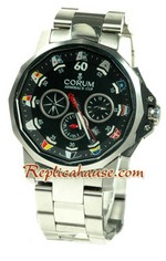 Corum Admiral Cup Challenge Replica Watch 1