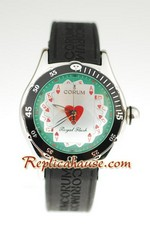 Corum Bubble Dive Royal Flush Edition Replica Watch 01