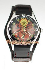 Corum Bubble Dive Devil Replica Watch 01
