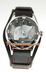 Corum Bubble Pirates Dial Edition Watch 01