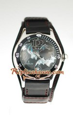 Corum Bubble Bats Edition Watch 01