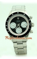 Rolex Daytona Paul Newman Swiss Watch 2