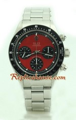 Rolex Daytona Paul Newman Swiss Watch 3