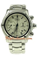 Ebel Swiss 1911 BTR Chronograph Replica Watch 05